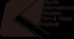 京都国際学生映画祭ロゴ
