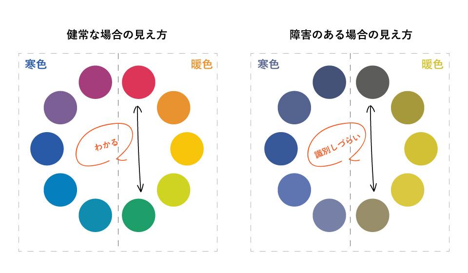 vivivit_色覚異常2
