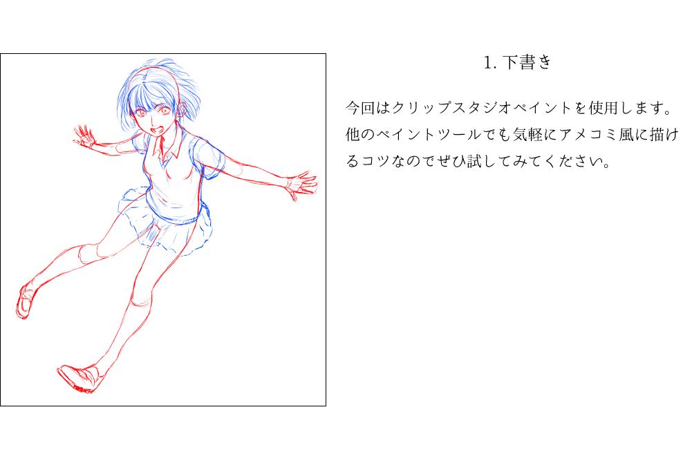 アメコミ1
